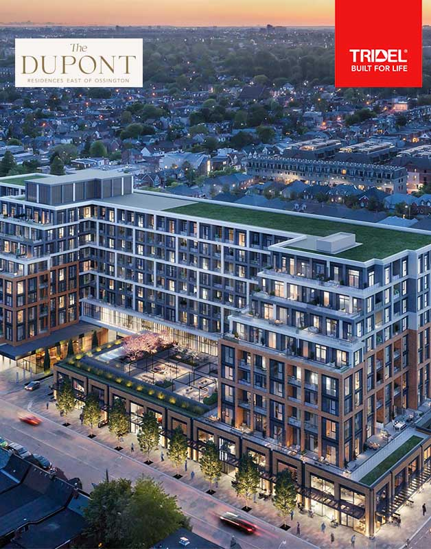 The Dupont by Tridel